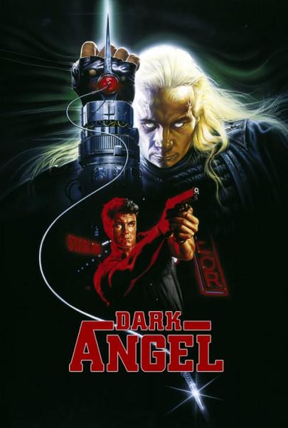 Dark Angel: Ángel de la muerte (1990)