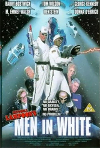 Los Hombres de Blanco (1998)
