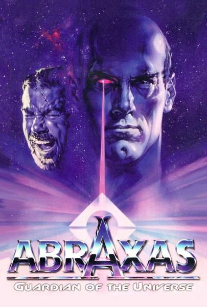 Abraxas: Guardián del Universo (1990)