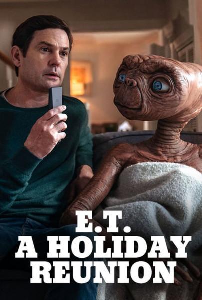 E.T.: Un reencuentro navideño (2019)
