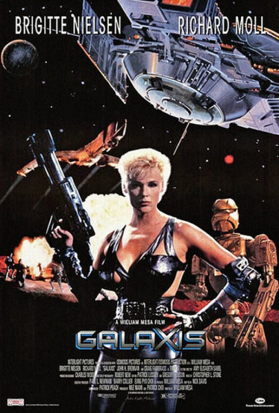Galaxis (1995)
