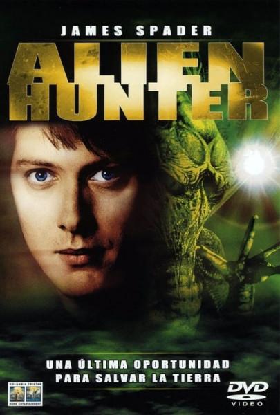 Alien Hunter (2003)