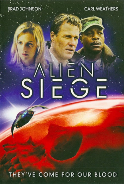 Invasión alienígena (2005)