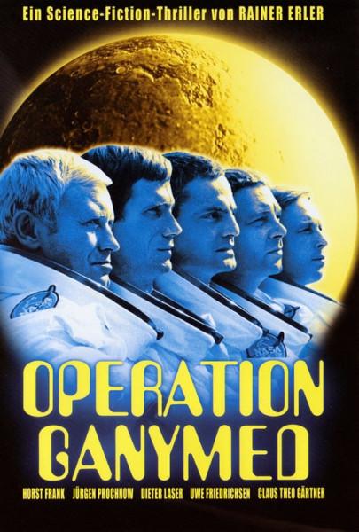 Operación Ganímedes (1977)