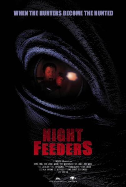 Depredadores Nocturnos (2006)