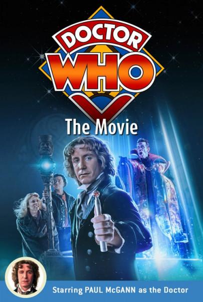 Doctor Who: La película (1996)