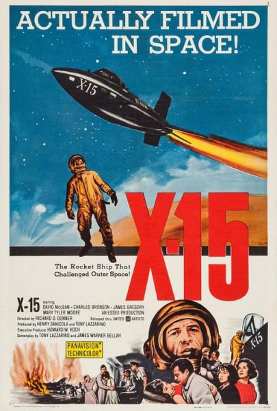 X-15 (1961)