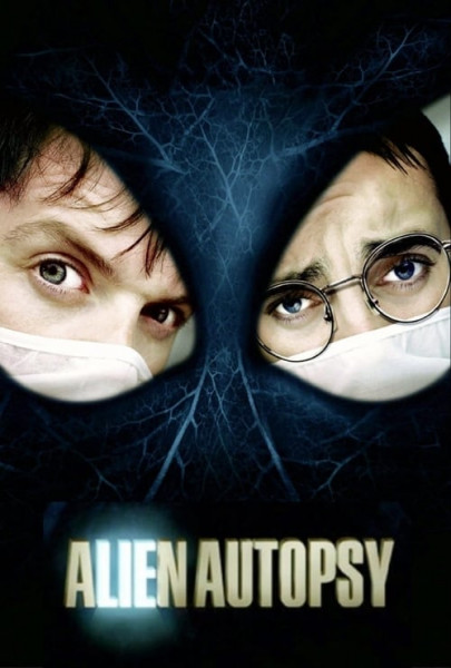Autopsia de un alien (2006)