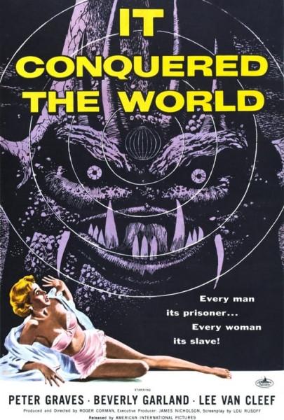 Conquistaron el Mundo (1956)