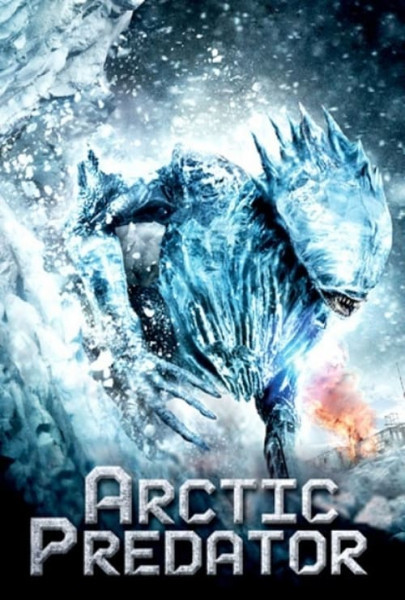Depredador Ártico (2010)