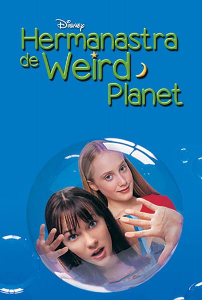 Mi hermana es un extraterrestre (2000)