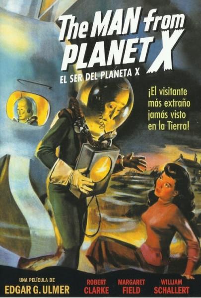 El ser del planeta X (1951)