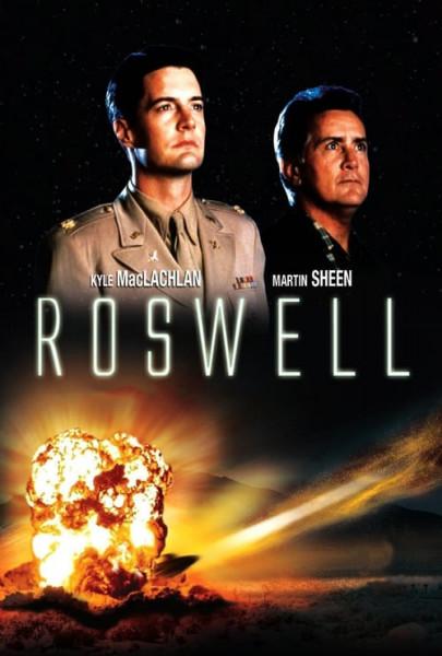El misterio de Roswell (1994)