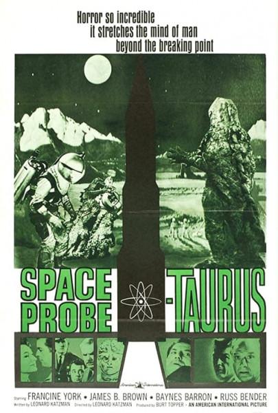 Sondeo espacial (1965)
