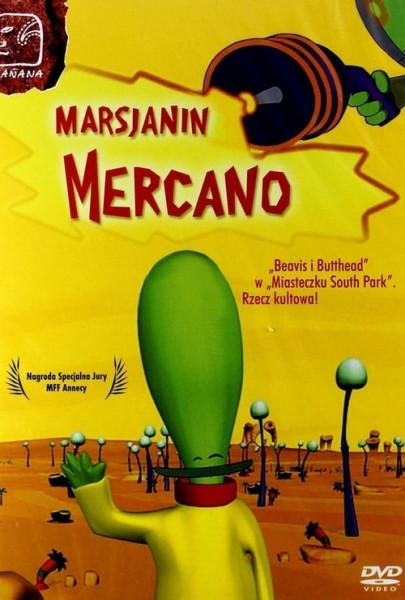 Mercano, el Marciano (2002)