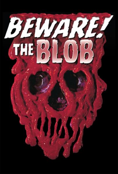 Blob. Masa mortal (1972)