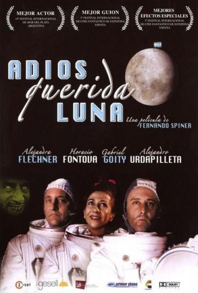 Adiós querida luna (2005)