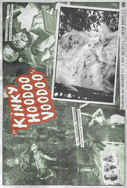 Kinky Hoodoo Voodoo (2004)