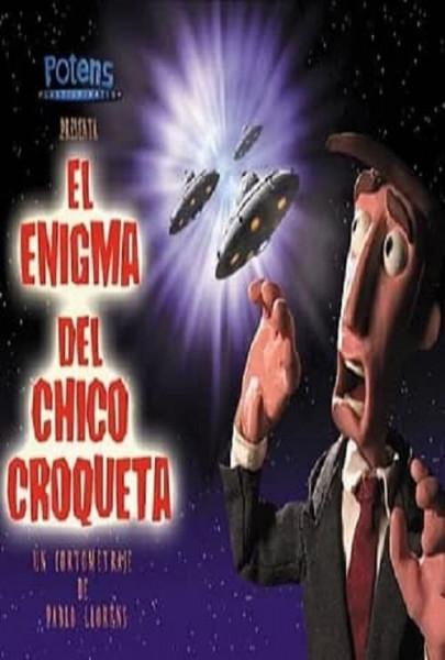 El enigma del chico croqueta (2004)