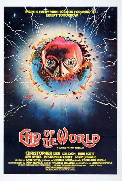 Año 1999: El fin del mundo (1977)