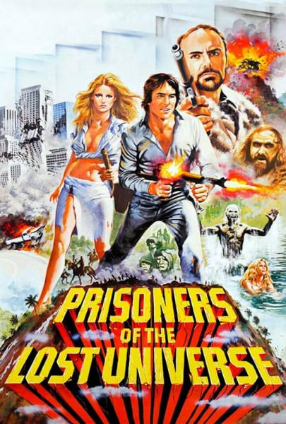 Prisioneros del universo perdido (1983)