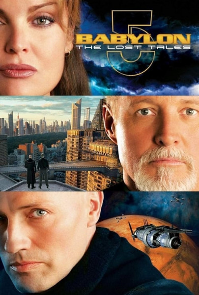 Babylon 5 - Relatos Perdidos (2007)