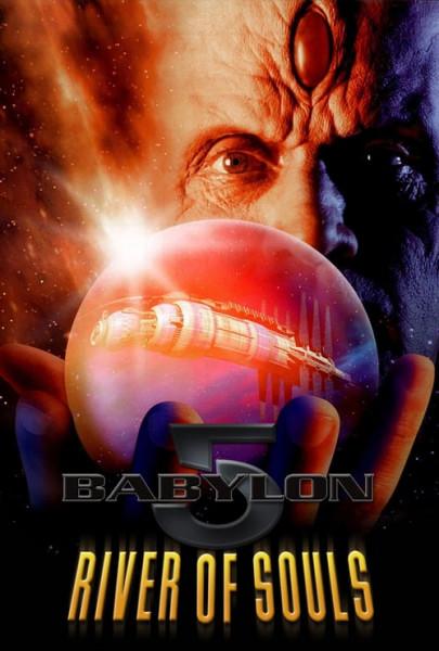Babylon 5 - El río de las almas (1998)