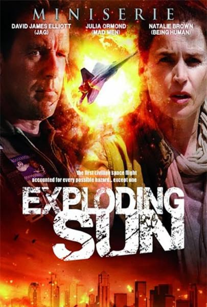 Explosión Solar (2013)