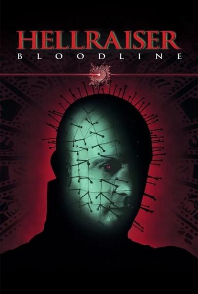 Hellraiser IV: El final de la dinastía sangrienta (1996)