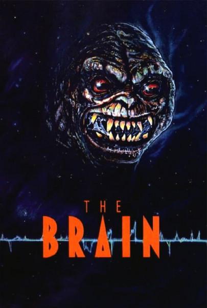 El cerebro (1988)