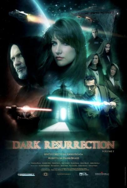 Dark Resurrection (2007)