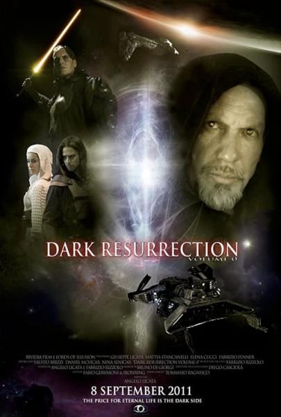 Dark Resurrection Volume 0 (2011)