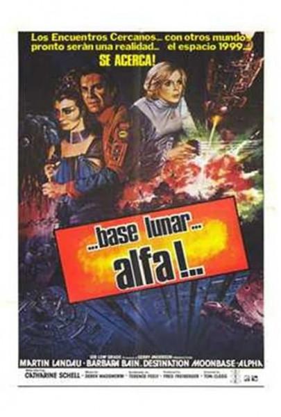 Destino base lunar Alfa (1978)