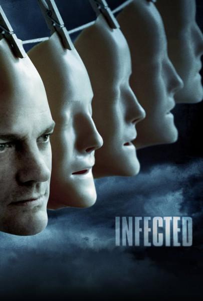 Invasión alienigena (TV) (2008)
