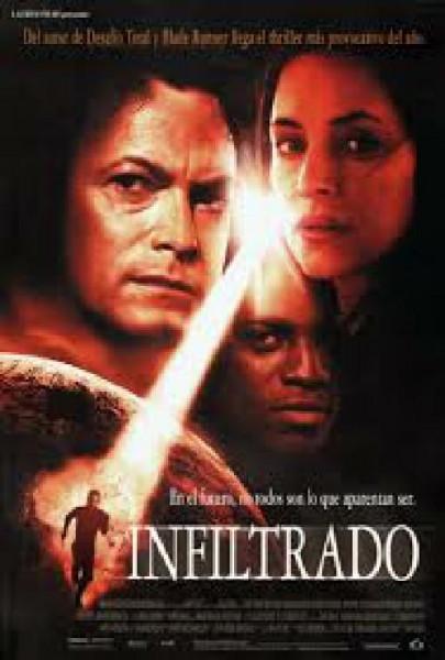 Infiltrado (2001)