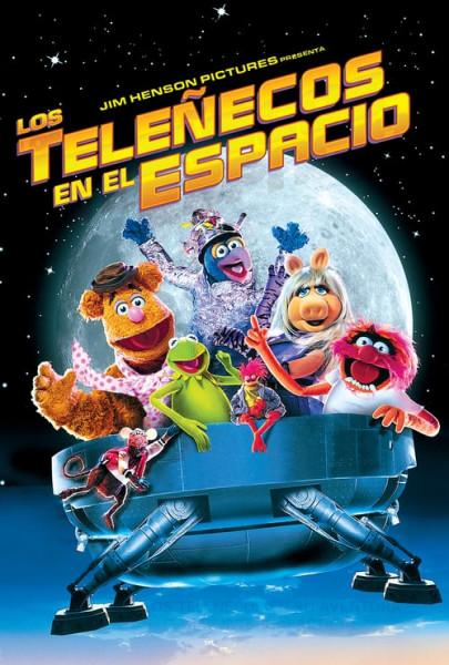 Los Teleñecos en el espacio (1999)