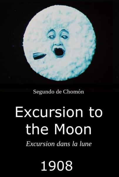 Excursión a la Luna (1908)