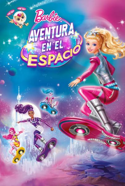 Barbie: Aventura en el Espacio (2016)