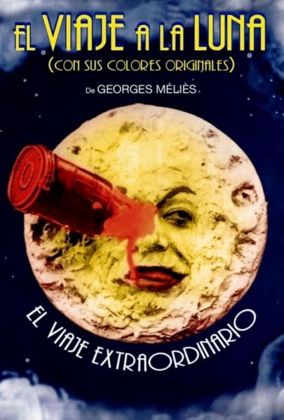 El viaje a la Luna (1902)