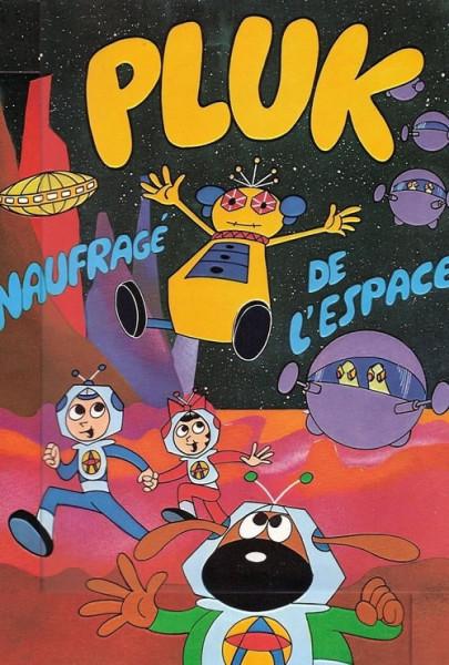 Pluk náufrago del espacio (1979)