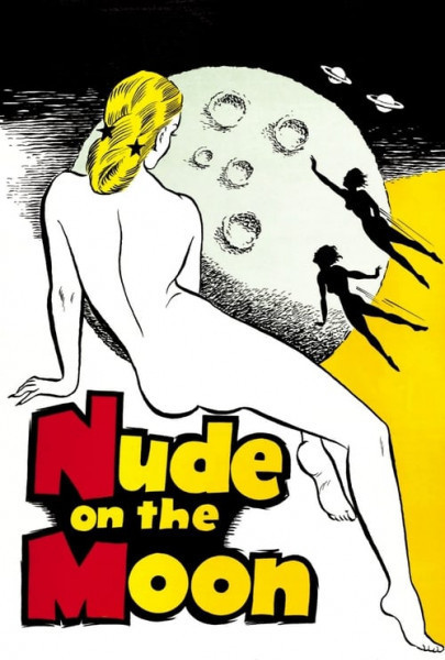 Nude on the Moon (1961)