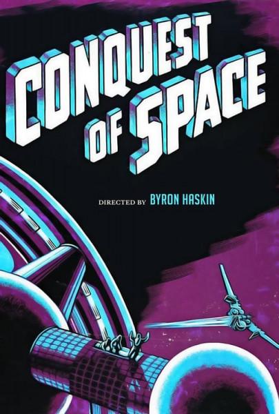 La conquista del espacio (1955)
