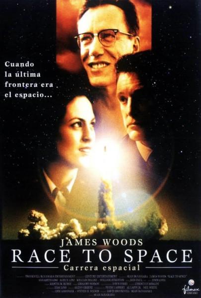 Carrera espacial (2001)