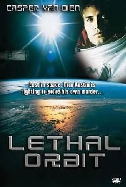 Órbita letal (1996)