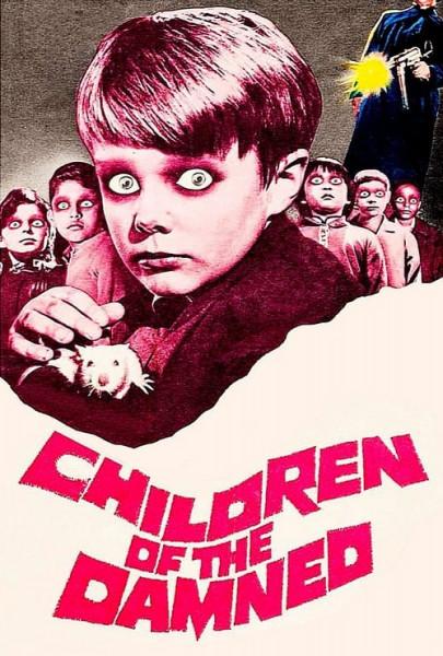 Los hijos de los malditos (1964)
