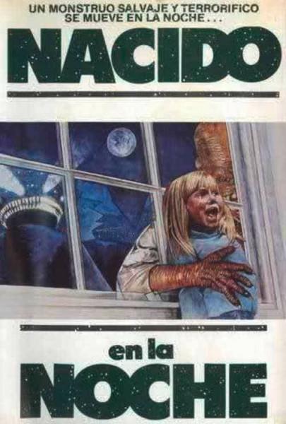 Nacido en la noche (1982)