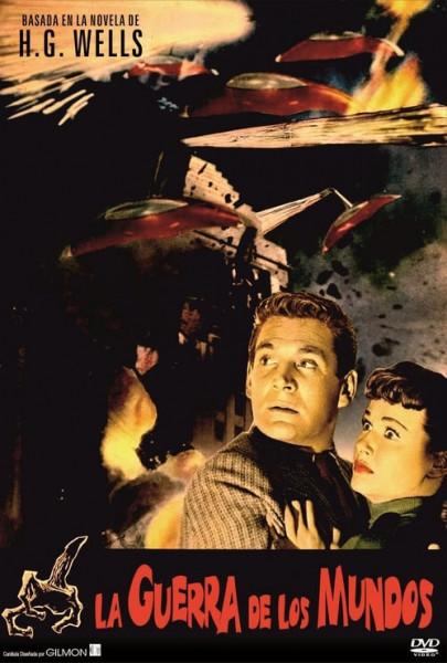 La guerra de los mundos 53 (1953)