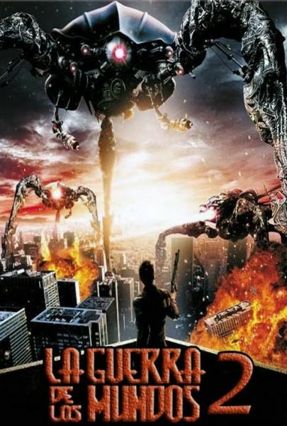 La guerra de los mundos 2 (2008)