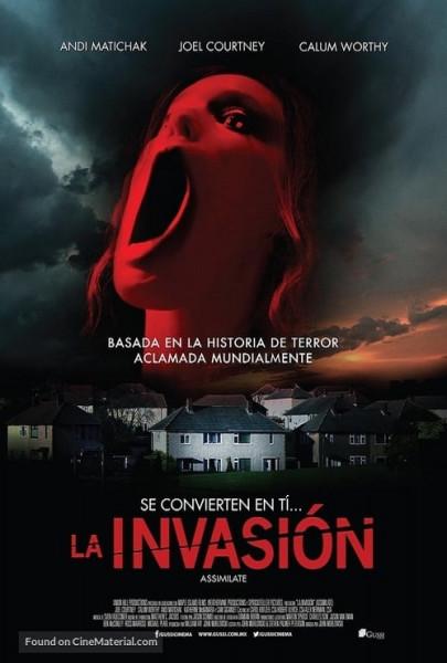 La invasion (2019)