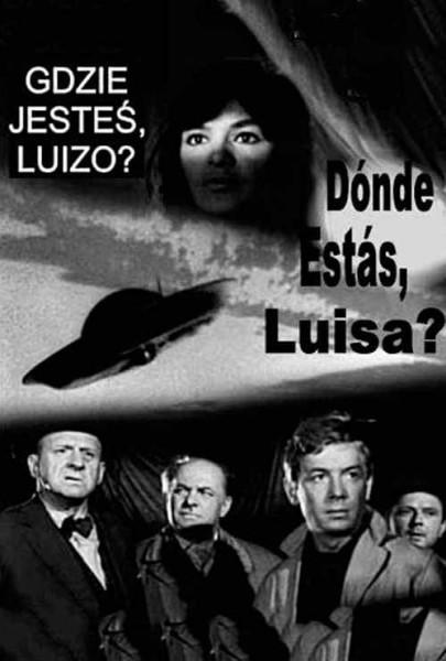 ¿Dónde estás, Luisa? (1964)